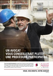 Procédure participative Chantier